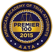 Premier 100 American Academy of Trial Attorneys